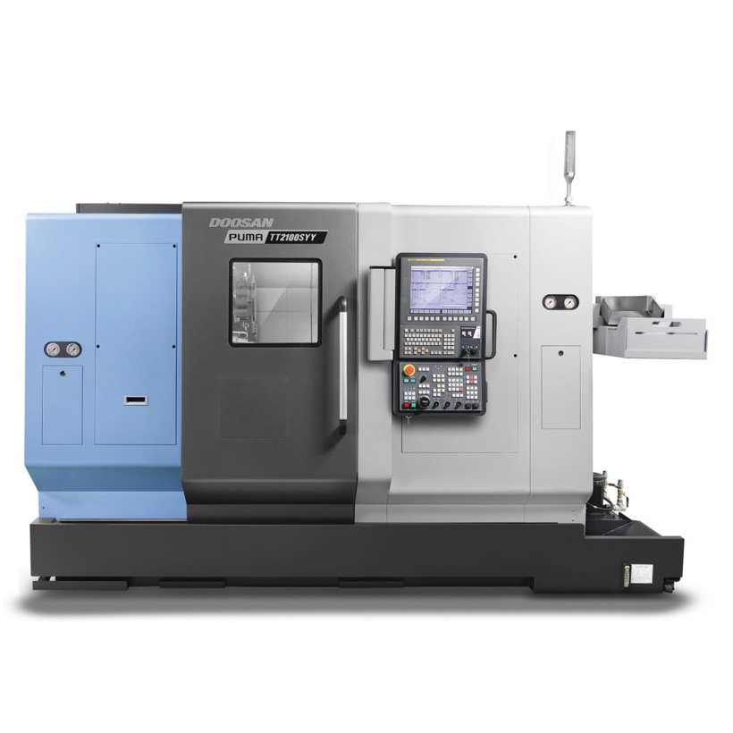 Image of CNC Machine