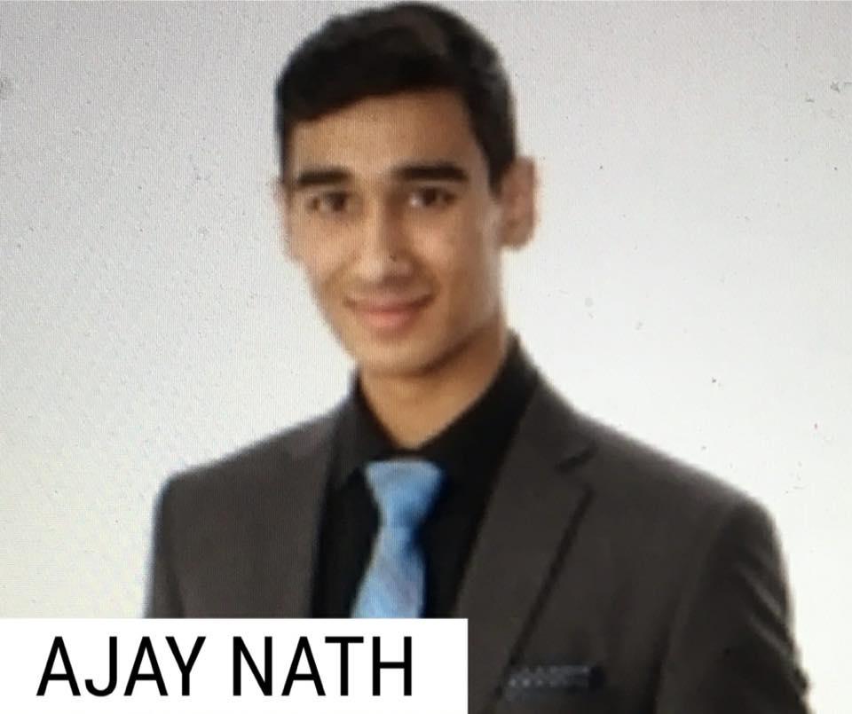 Ajay Nath