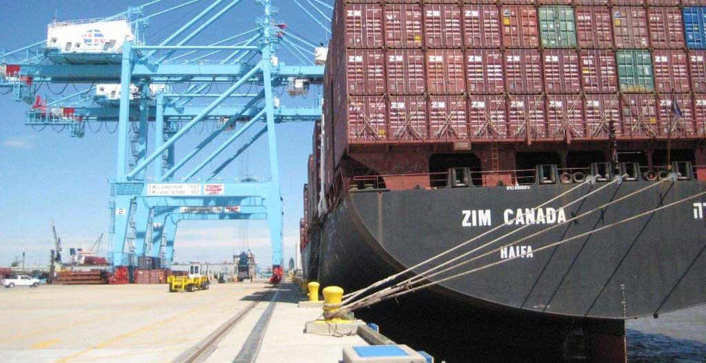 The Application of Lean Enterprise to Improve Seaport Operations