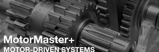 NEMA Motor Master+ Software – End User Workshop