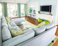 Family Room: Upholstery Cleaning