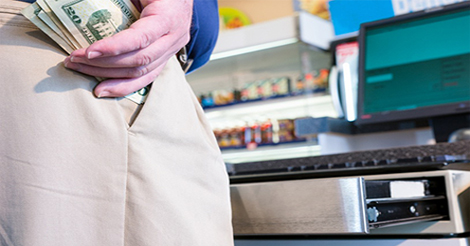 What is Employee Theft in Florida?