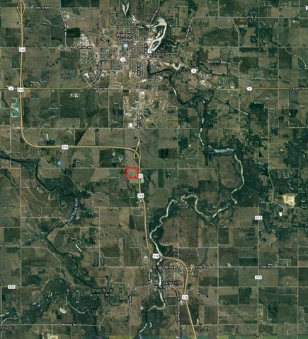 40 Acres Butler County | Iowa Farmland For Sale | Huff Land Company