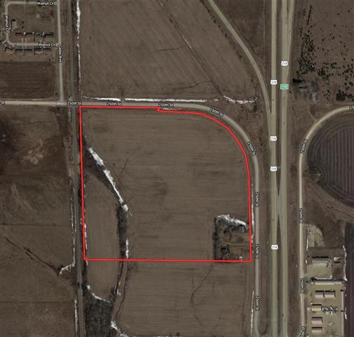 40 Acres Bremer County | Iowa Farmland for Sale