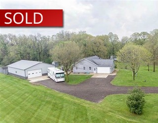 $339,500   8001 Winslow Rd. Janesville