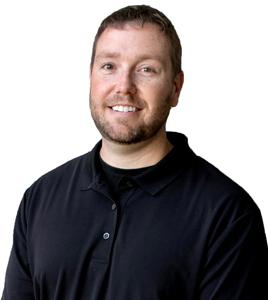 Evan Fesenmeyer