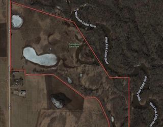 $129,900 | 48 Acres Butler County