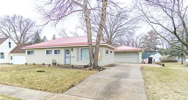 3503 McClain Dr   Cedar Falls, Iowa
