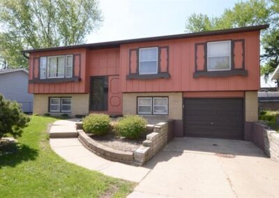 1655 Woodmayr Dr. Waterloo | 3 Bedroom Home for Sale | Huff Land Co.