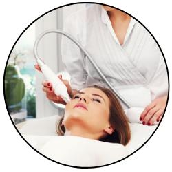 anti-aging facial treatments arlington