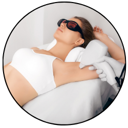 laser hair removal arlington