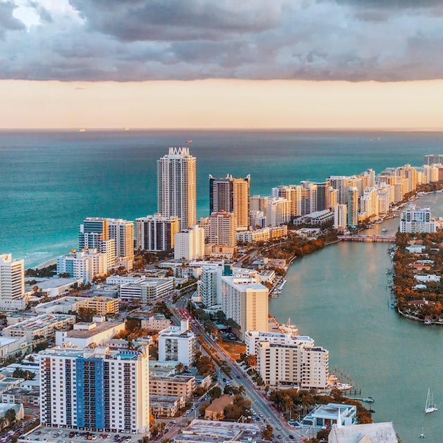 Miami residential moving company
