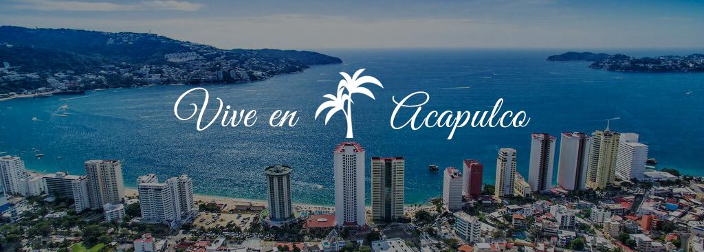 Vive en Acapulco