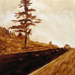 Honking Tree