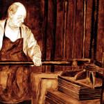 John the Bookbinder