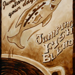 Jumping Fish Blend