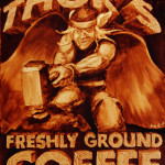Thor's Freshly Ground Coffee