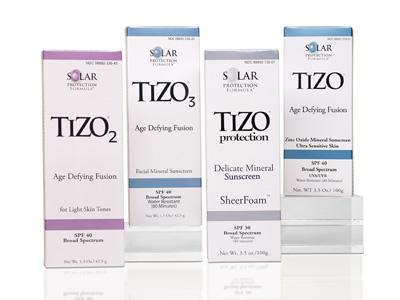 TIZO SOLAR PROTECTION