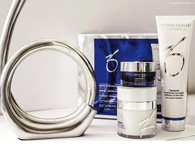 ZO® SKIN HEALTH by Dr. Zein Obagi
