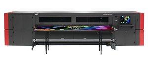 Vutek Uv Hybrid Printer