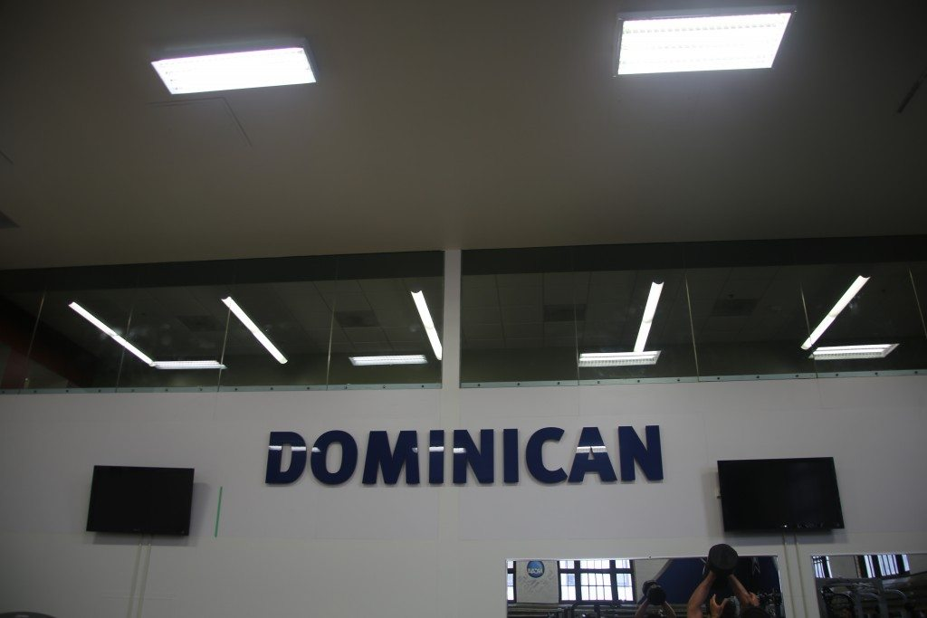 Dominican Standoffs