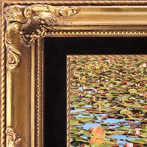 Conventional Frame Sample
