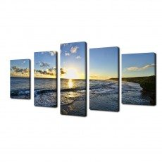 Gallery Wrapped Stretched Canvas