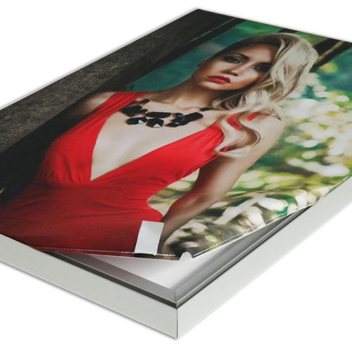 SEG-Fabric and Frame