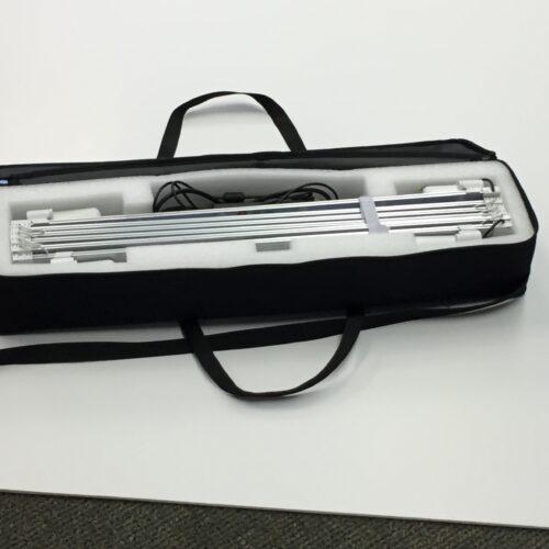 Backlit Pop Up Light Case