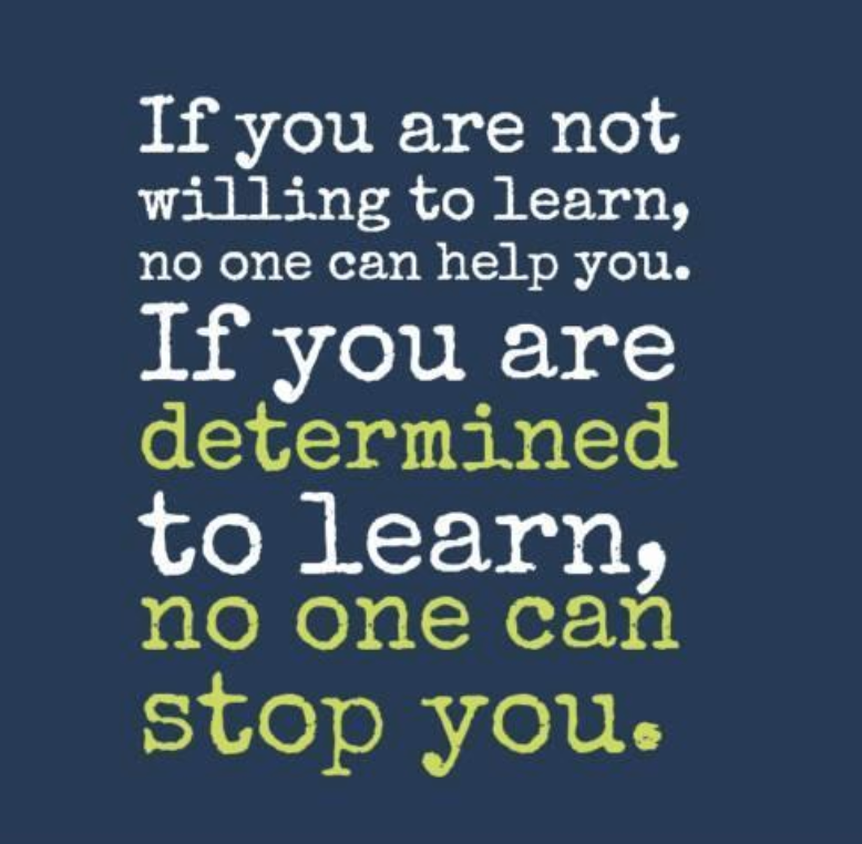 quotes-learning-education