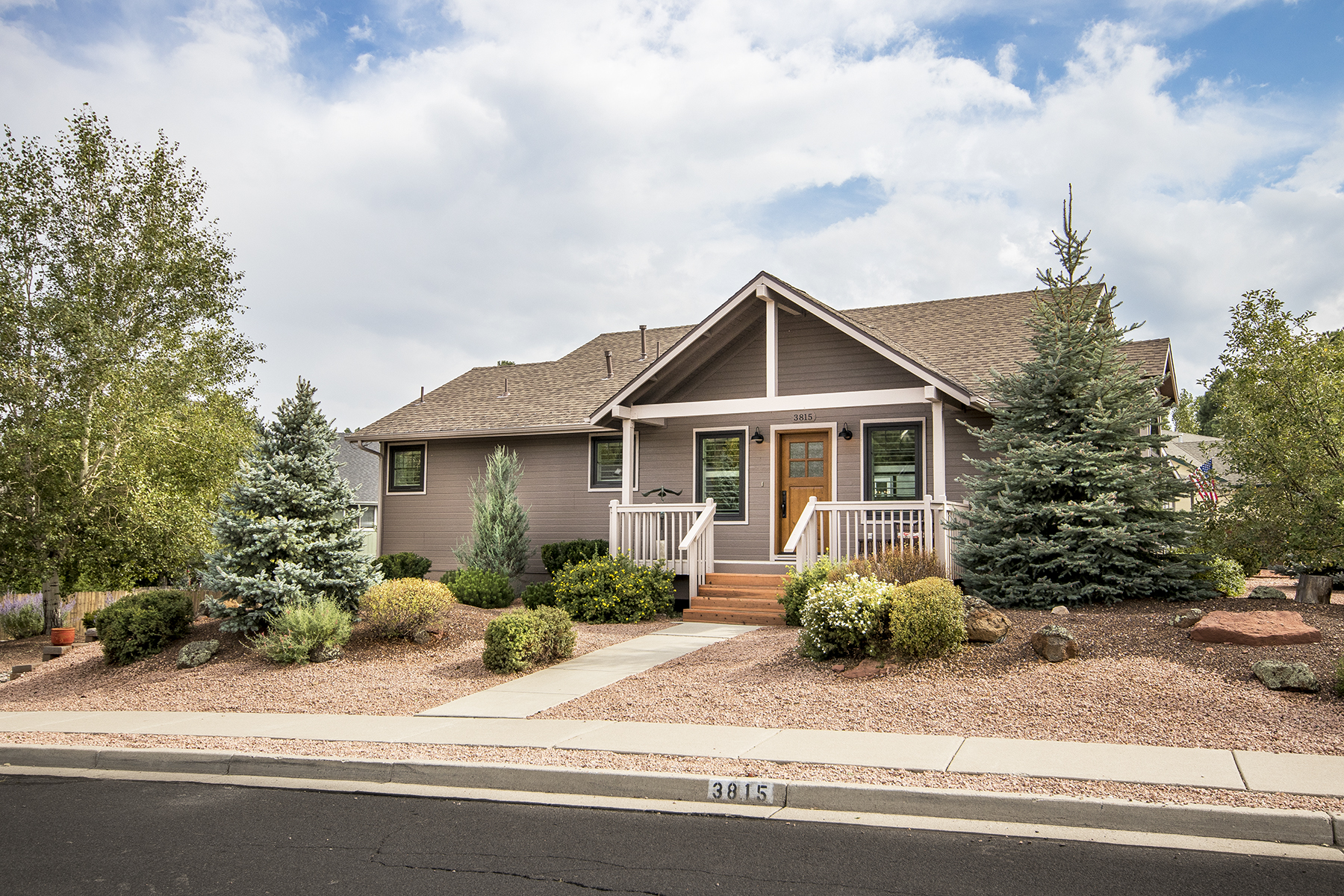 3815 S America West Trl – SOLD!