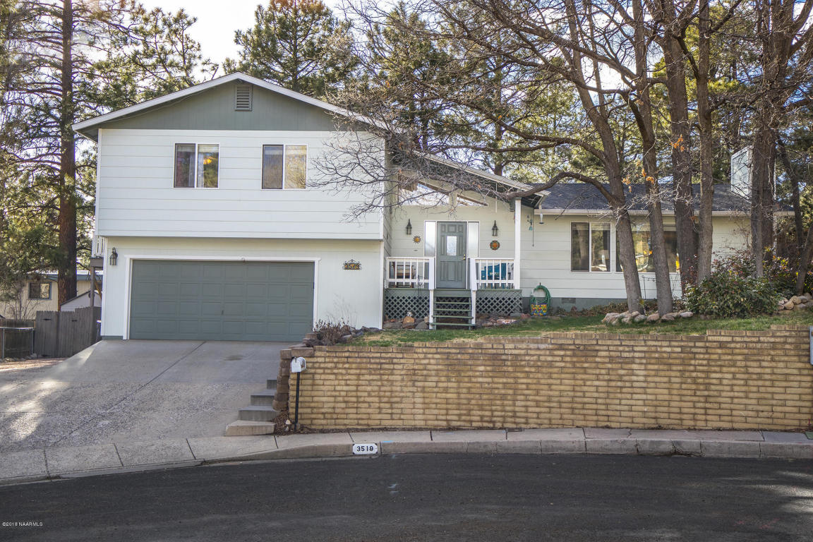 3519 N ANDES DRIVE – SOLD!