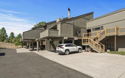 2600 E Valley View RD #118D – Sale Pending!