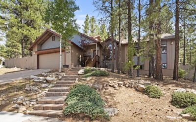 4515 S Lance Rd – Sold!
