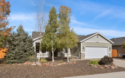 11616 W Cove Crest Drive – Sold!