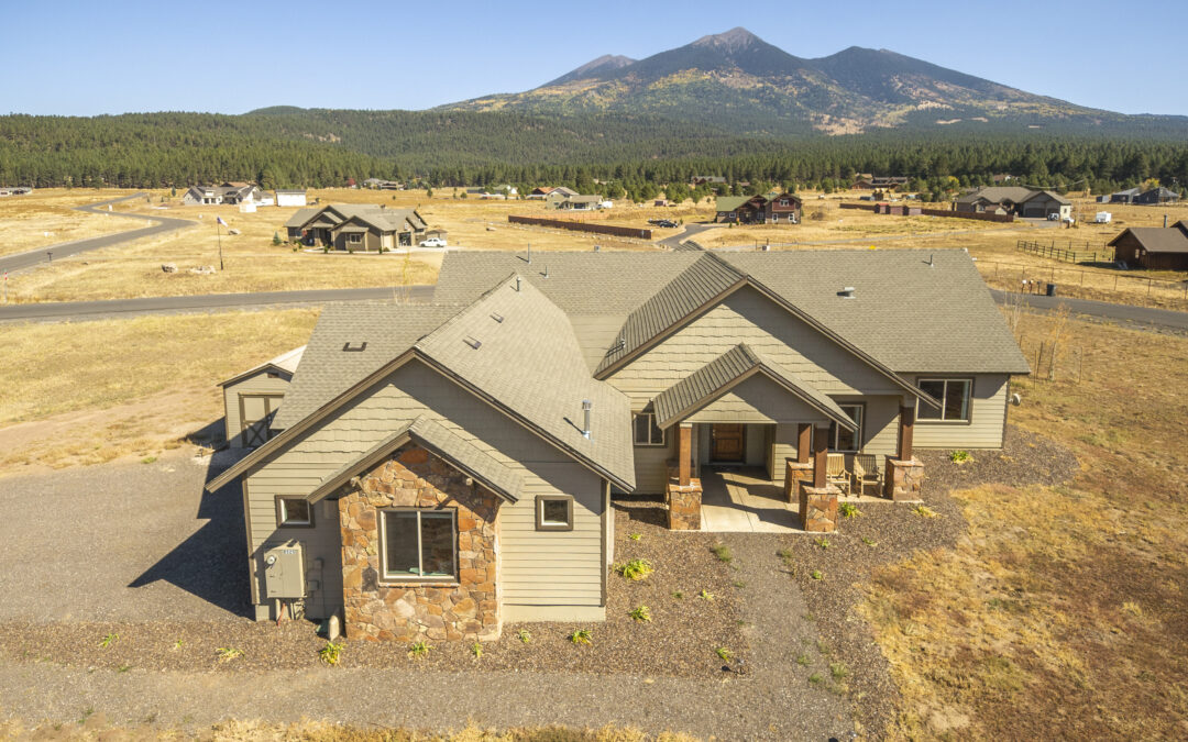 8525 Ranch At The Peaks Way – Sale Pending!
