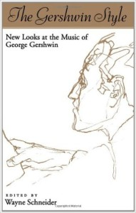 Oxford Gershwin