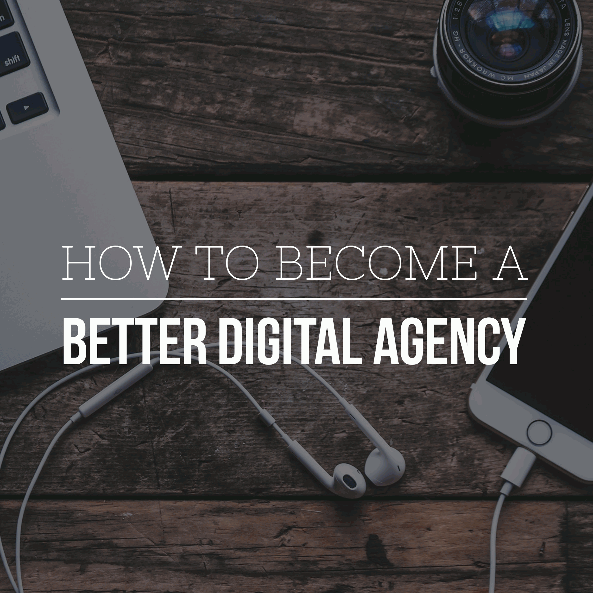 How Digital Agencies Can Become Better by Being More Transparent