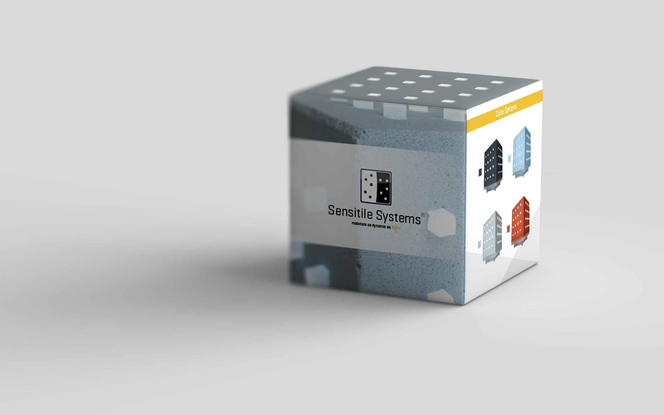 Sensitile Package Design