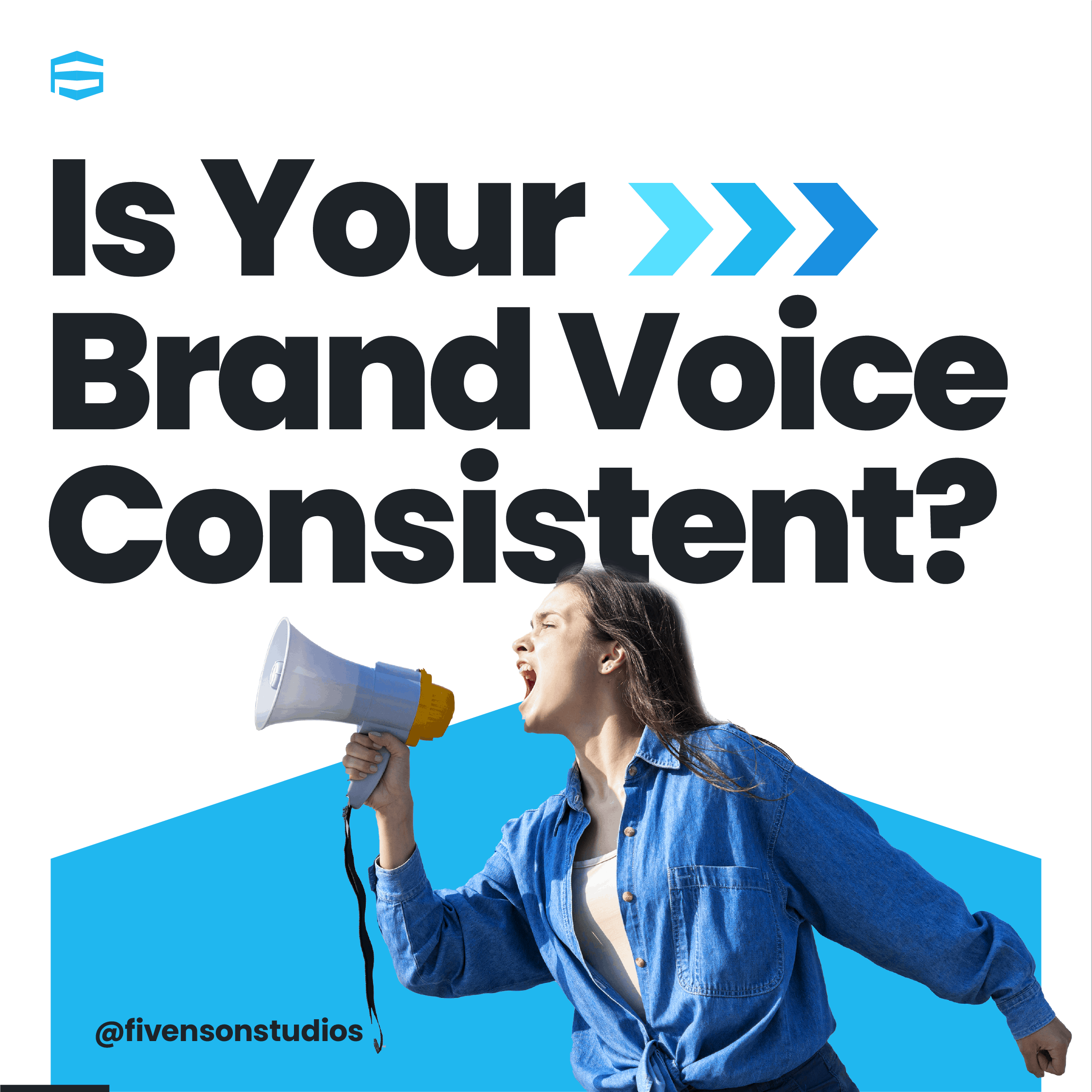 Is Your Brand Voice Consistent?