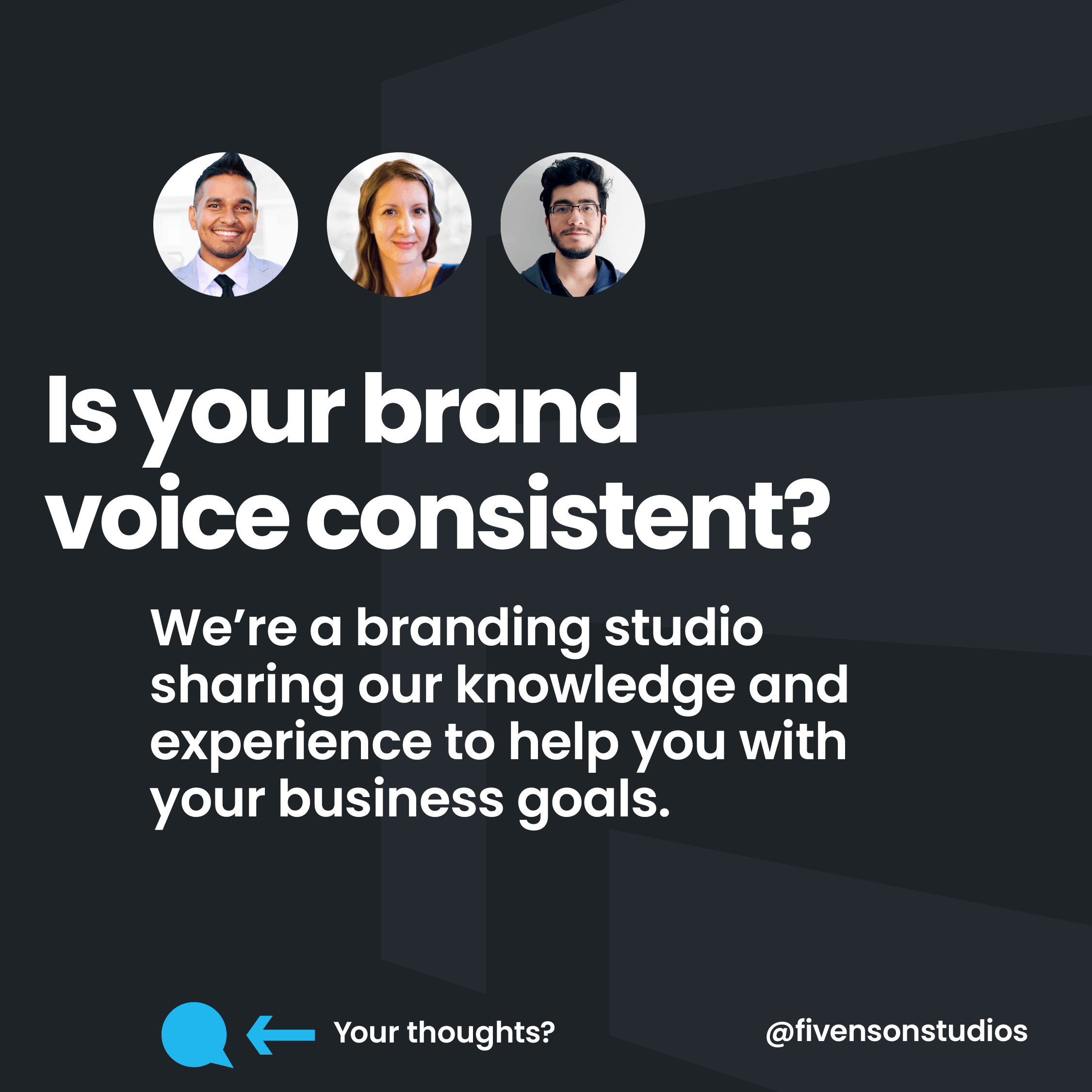 is your brand voice consistent-10