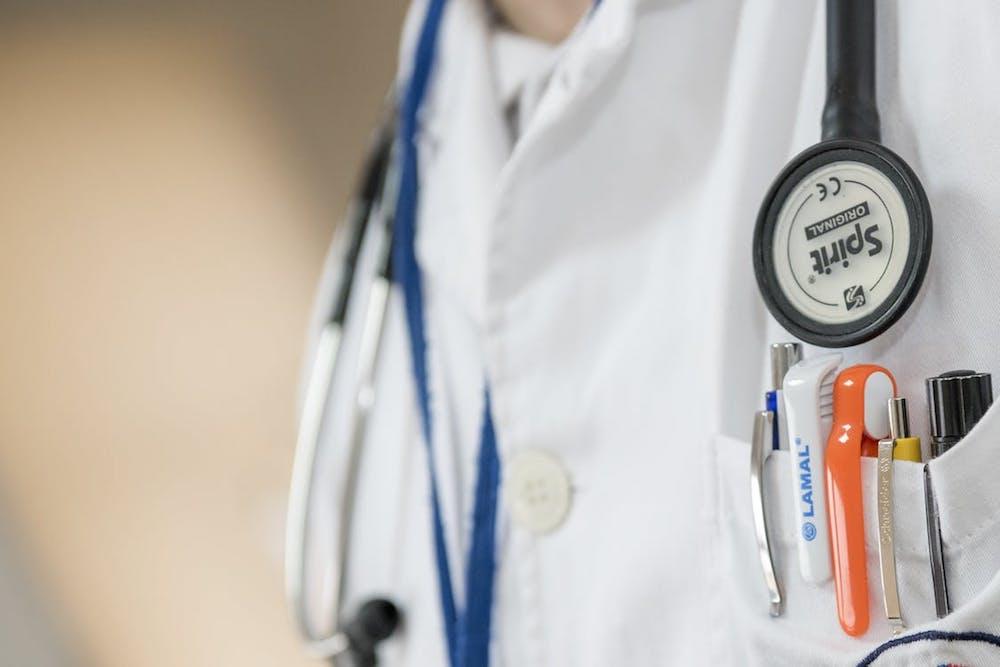 Stacia Robinson, The BeneChoice Companies, health, doctor, male, female, healthcare