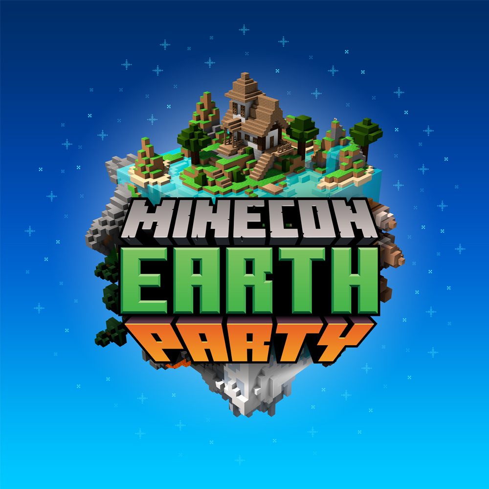 MINECON_Earth_logo_Square