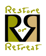 Restore or Retreat, Inc.