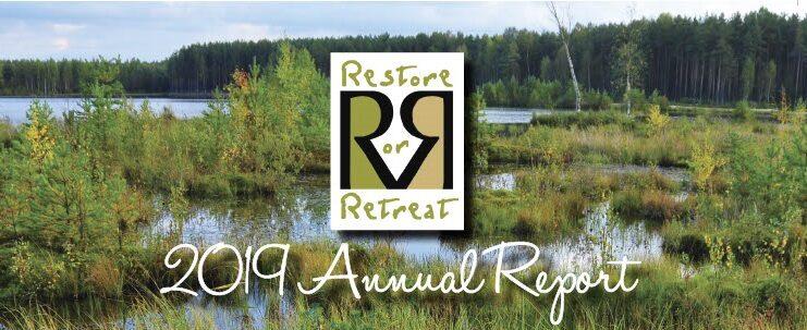 ROR 2019 Annual Report