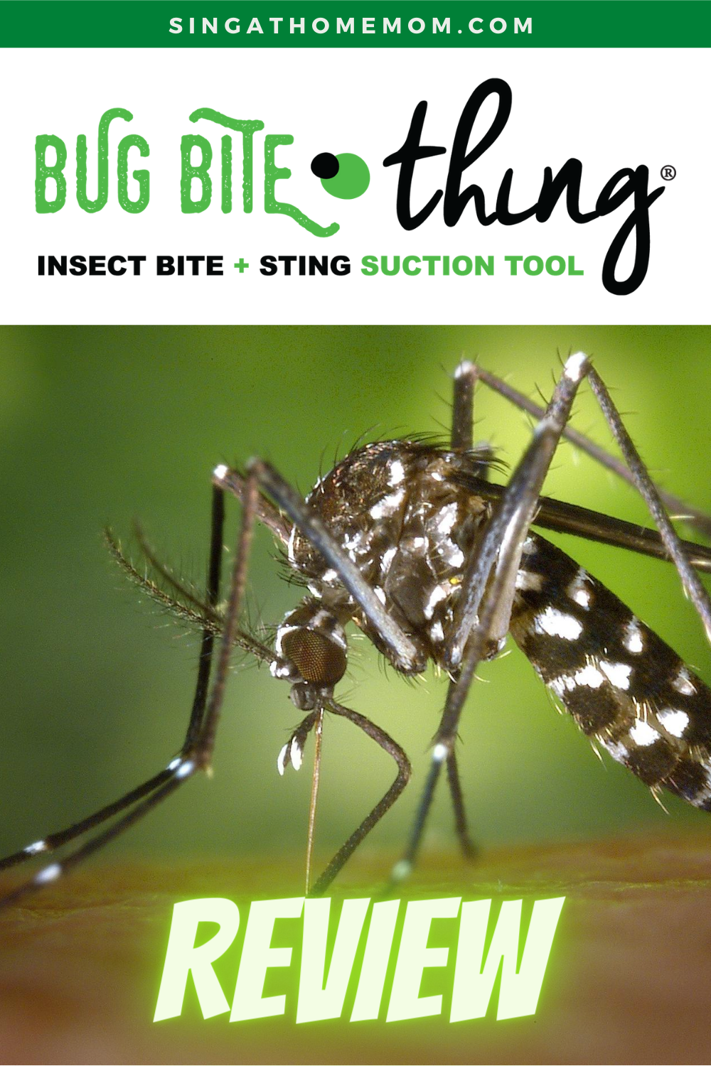 bug bite thing review
