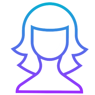 woman icon transparent