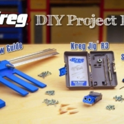 The Kreg DIY Project Kit