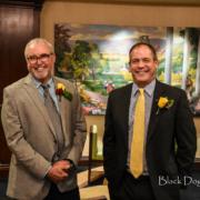 Mike Whiteside and Robert Kulp