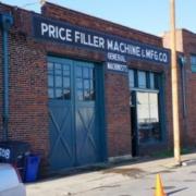 Price Filler Machine Shop